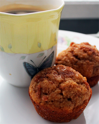 cinnamon coffee muffins2