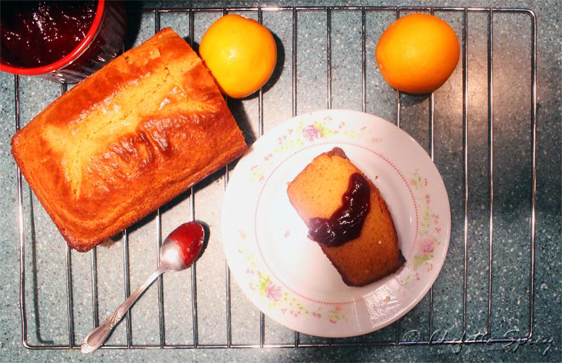 orange cola cake
