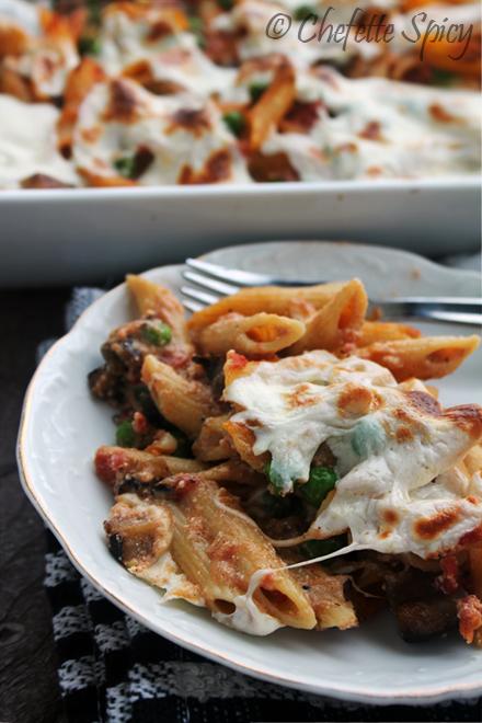 Ricotta Pasta2