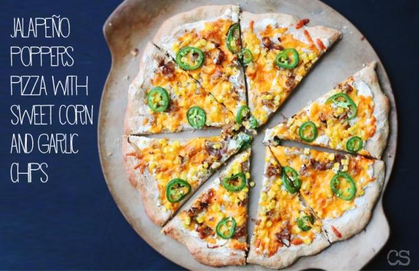 jalapeño poppers pizza